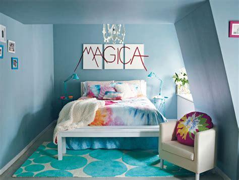 colorful teenage girl bedroom ideas stylish colorful teen room design ideas interiorholic com