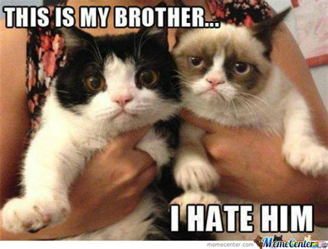 I Love My Brother Meme - i love my brother by be v 00 meme center