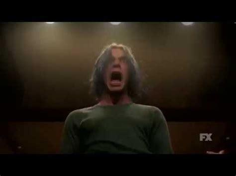 american horror story cult s official trailer is insanely horrific американская история ужасов 7 сезон официальный трейлер american horror story cult official