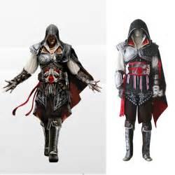aliexpress com buy assassin s creed 2 ezio costume