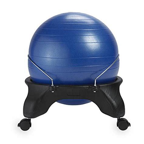 Gaiam Balance Chair gaiam backless balance chair blue furniture chairs