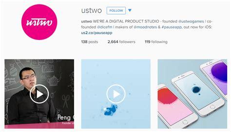 design agency instagram follow 32 creative agencies on instagram