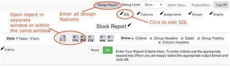 yii2 layout title yii2 reportico module