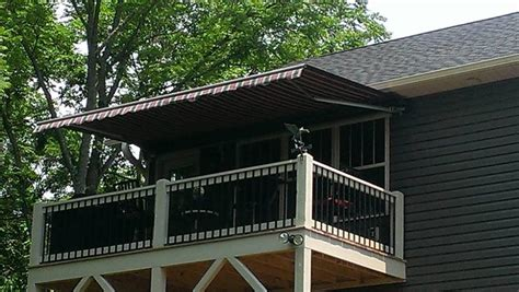 awnings knoxville tn quality awnings installed in atlanta ga asheville nc