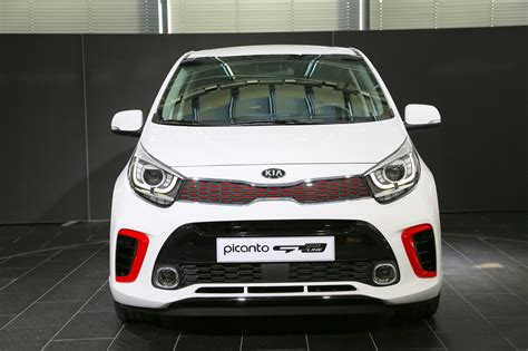 kia new model kia model blitz on the horizon after 2017 by car magazine