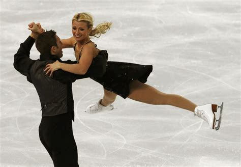 Figure Skating At The 2014 Winter Olympics Pairs Skating | kirsten moore towers sochi 2014 winter olympics team