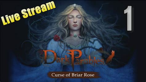briar rose trailer youtube dark parables 1 curse of briar rose 01 w yourgibs