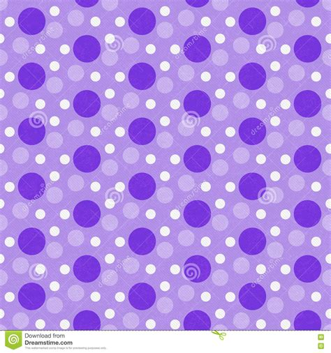 dot pattern repeat purple and white polka dot tile pattern repeat background