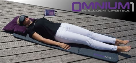Pulsed Electromagnetic Field Therapy Mat by Pemf Therapy Imrs Omnium 1 Device Fort Lauderdale