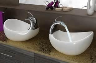 15 more spectacular sinks amp strange wash basin designs elite modern design tempered glass bathroom vessel sink