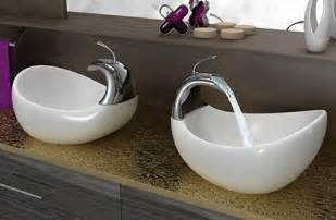 15 more spectacular sinks amp strange wash basin designs unique bathroom designs aqua tech