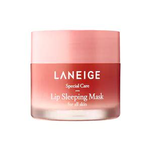 Laneige Lip Sleeping Mask 3gr how to treat cracked the everygirl
