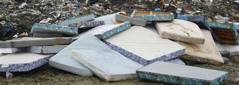 Where Can I Dump A Mattress by Mattress Recycling In Around Melbourne Australia