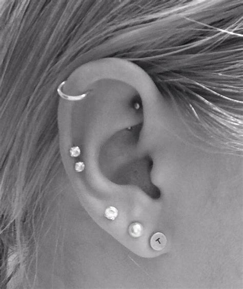 Piercing Cartilage At Home by Cartilage Piercing Facts Precautions Aftercare