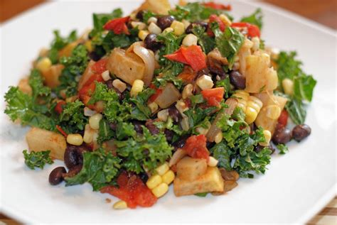 the colorful kitchen simple plant based recipes for vibrancy inside and out books roasted vegetable kale salad plant based kitchen