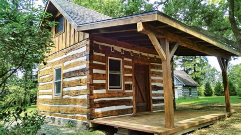 What Is The Cabin by Preserving Cabins
