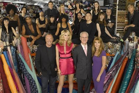 project runway bravo tv official site tattoo design bild time to quot cry and cut quot again project runway 5 hooked on