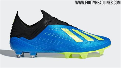 all new next adidas x 18 1 energy mode 2018 world cup boots released footy headlines