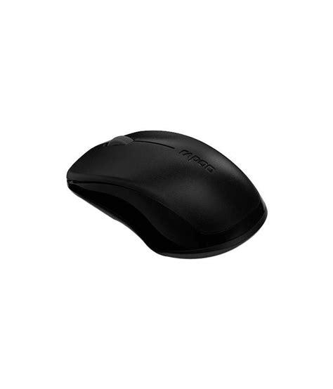Mouse Wireless Rapoo 1620 rapoo 1620 wireless mouse black buy rapoo 1620 wireless mouse black at low price in