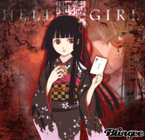 from hell girl jigoku shoujo newhairstylesformen2014 com hell girl jigoku shoujo fotograf 237 a 127906725 blingee com