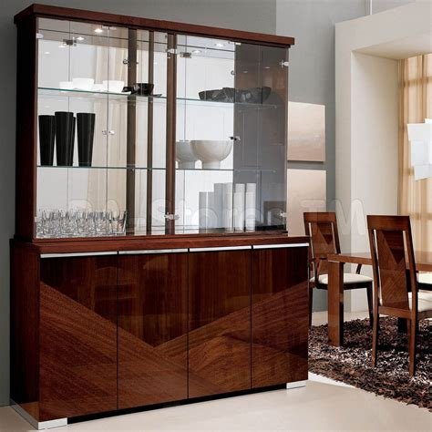 modern buffets and china cabinets the best choice modern china cabinet the decoras
