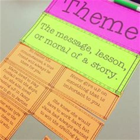 major themes in reading 1000 images about reading on pinterest classroom
