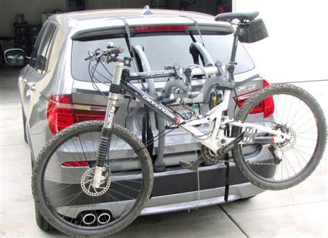 Bmw Bike Rack by Bmw X3 Bike Rack Modern Arc Based Design For 2 Or 3 Bikes