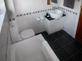 Black And White Bathroom Tile Design Ideas Black And White Bathroom Tiles Ideas Bathroom Design