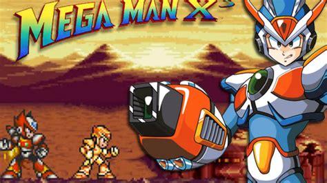 megaman x3 mega x3 ost playstation intro stage maverick