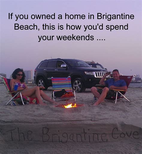 boat rentals brigantine nj the cove at brigantine beach