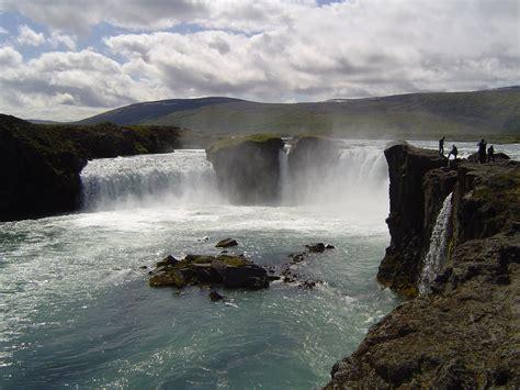 turisti per caso islanda cascata d islanda viaggi vacanze e turismo turisti per