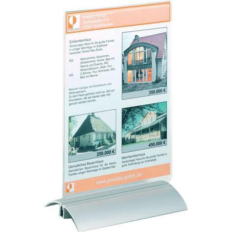 espositori da tavolo espositore da tavolo deluxe durable a5 15x8 5x23 2 cm