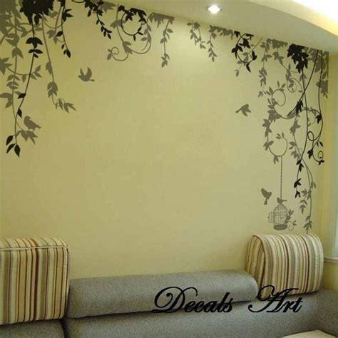 wall murals stickers vines vinyl wall sticker wall decal tree decals wall murals nursery wall decals