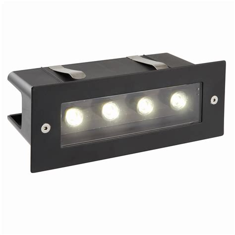 sea gull lighting ambiance174 outdoor grated recessed step