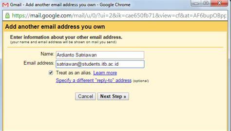 email student itb forward e mail students itb ke gmail satriawan s trash bin