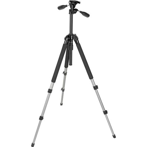 Tripod Pro slik pro 330 dx tripod with sh 705e 3 way pan and tilt 613 330