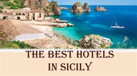 best hotels sicily the best hotels in sicily italy