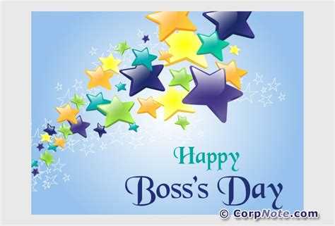bosses day card template s day ecards october 16th appreciate your