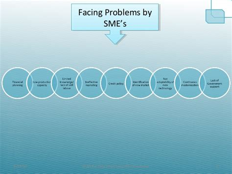 Essay On Problems Faced By Small Scale Industries by Small And Medium Scale Enterprise