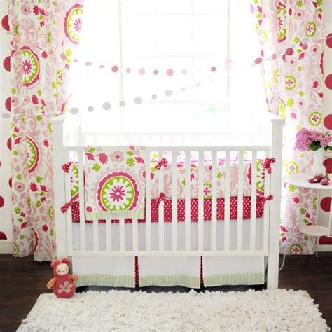 Bright Baby Bedding Sets Bright Baby Bedding Modern Baby Bedding By New Arrivals Inc