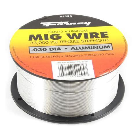lincoln electric 0 030 in 2 lb superarc l 56 mig welding