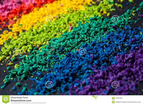 color pigment color pigment stock image image of background paint