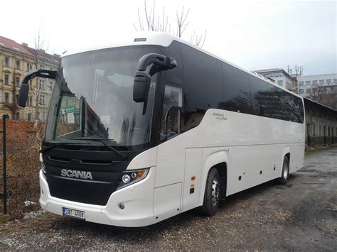 scania touring specification inspiry