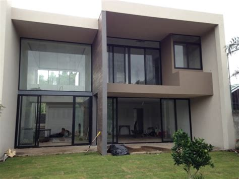 3 bedroom modern house 3 bedroom new modern house with private garden for sale in