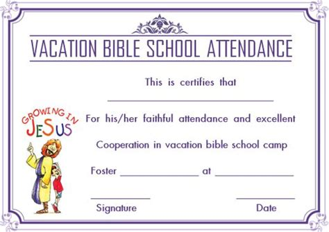 free vbs certificate templates free vbs certificate templates playinterchange