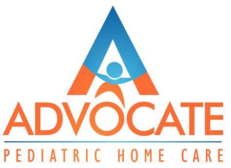 advocate pediatric home care home health care 602 w