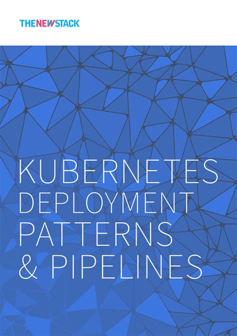 kubernetes in books the state of the kubernetes ecosystem the new stack