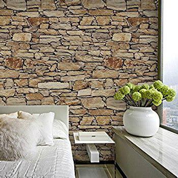 tappezzerie moderne carta da parati finta pietra frusta per impastare cemento