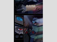 meilleurs images du manga naruto: kakashi vs pain Hachibi