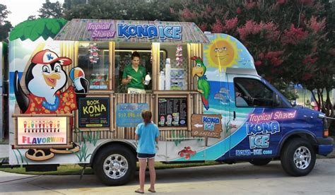 cool  ice interview  ceo founder  kona ice tony